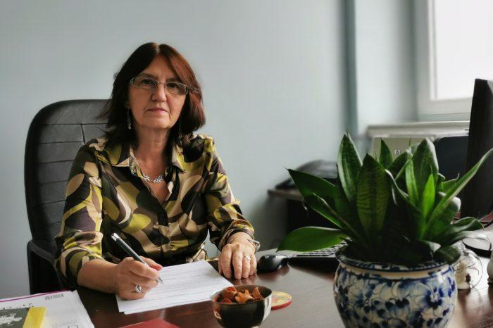 Проф. д-р Йоланда Зографова: Познанието, изграждано във всички научни области, осигурява качеството на живота