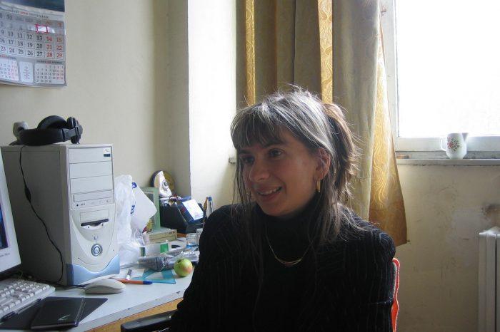 Д-р Вероника Атанасова-Георгиева: Науката е в основата на цялата човешка дейност, в нашето ежедневие