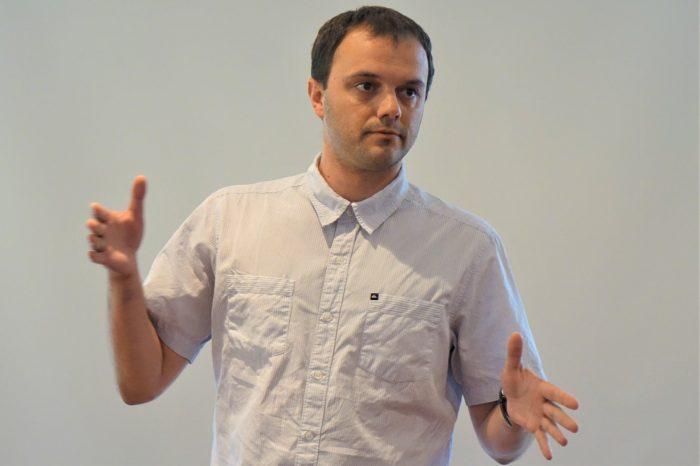 Инж. Стефан Христозов: Роботиката в България преминава през един Ренесанс и много хора намират бърза реализация