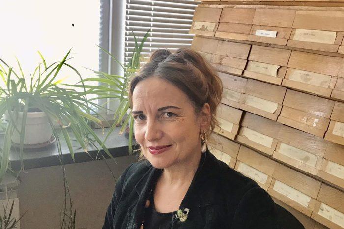 Д-р Маргарита Котева: Науката е много упорит труд, който изисква постоянство и всеотдайност