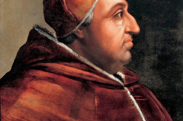 Истинското лице на папа Александър VI
