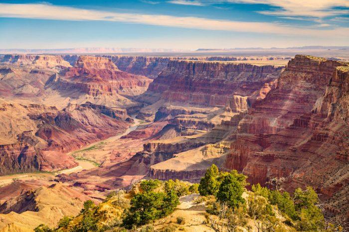 Милиард години липсват от геологическия запис - Къде може да са отишли?
