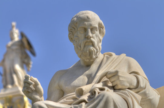 Платон беше прав: Земята е изградена от кубове