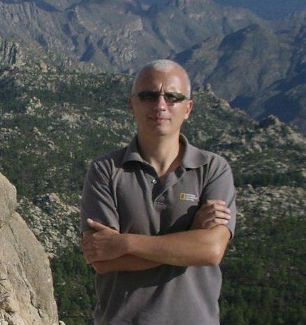 Интервю с доц. Стоян Недков от Национален институт по геофизика, геодезия и география