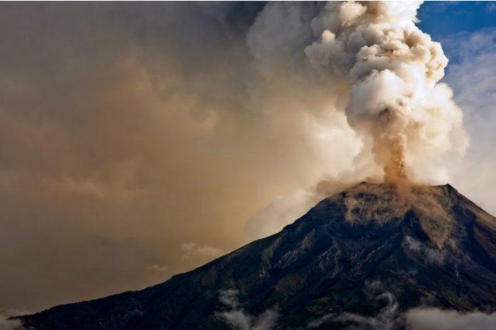 Изригвания, а не метеори, са причинили застудяване на климата отпреди 13 000 години