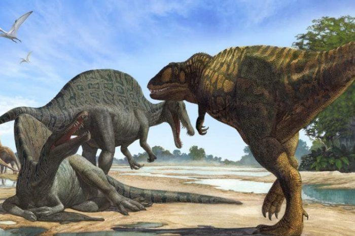 """Палеонтолозите разкриват """"най-опасното място в историята на планетата"""""""