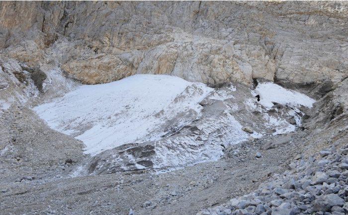Българските ледници