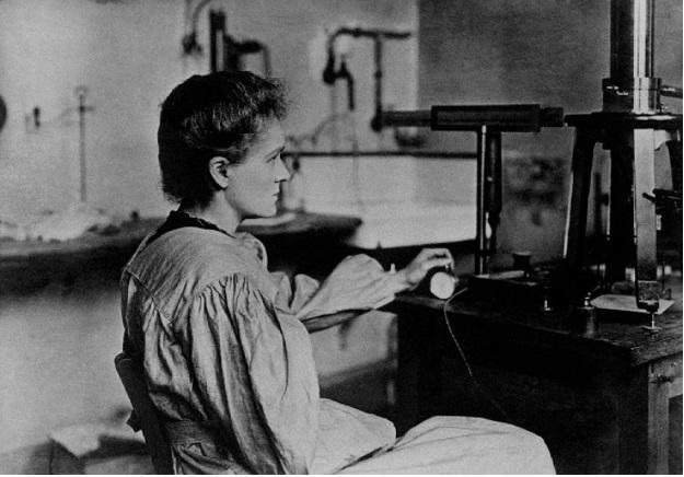 10 интересни факта за Мария Кюри