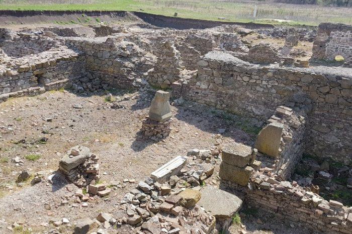 (Деултум) Коя е първата римска колония по нашите земи?