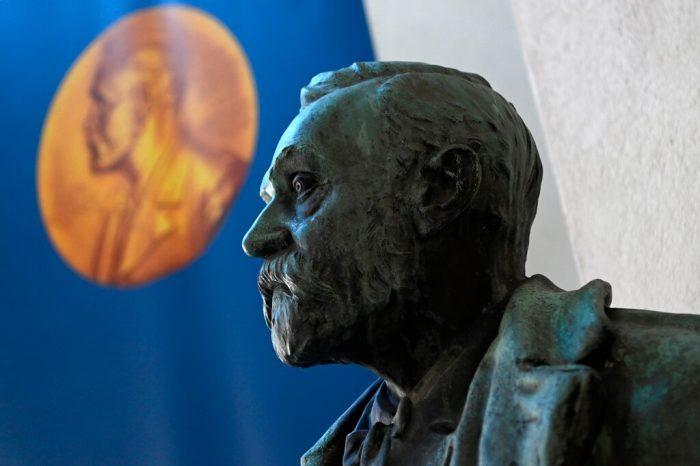Носителите на Нобелова награда за 2020 г.