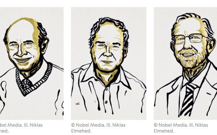 Нобеловата награда за физиология или медицина 2020 (Победата в борбата с хепатит С)