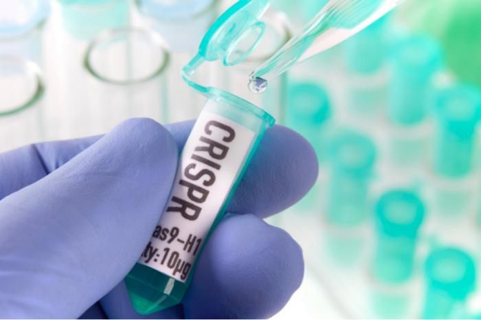 CRISPR/Cas9 - революция в редактирането на гени