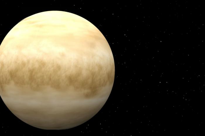 """Живот на Венера? Все още го търсим (""""Сбогом на 2020"""", част 4)"""