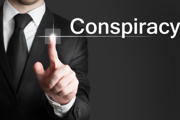 Цензурата често създава конспиративни теоретици