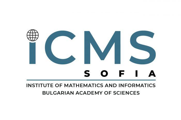 Представяне на сътрудничеството между Международния център за математически науки - София и Институтa по математически науки на Америка.