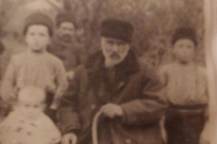 Нецо Гергов - укривателят на Левски