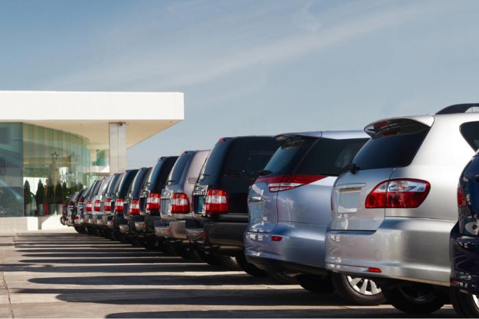 Джиповете отменят климатичните ползи от електромобилите