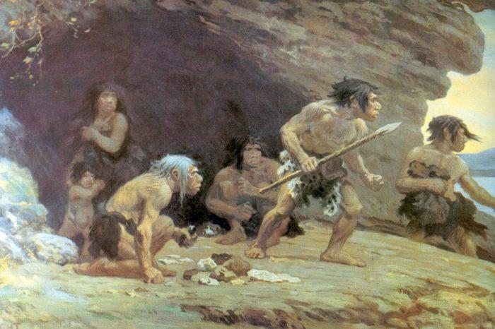 Древните хора може би са хибернирали през зимата