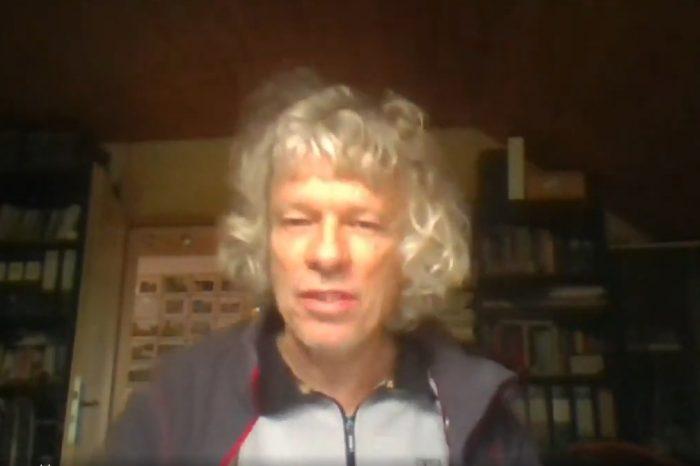 Има ли ледници в Пирин? - Интервю с проф. Карстен Грюневалд (от видео в текст)