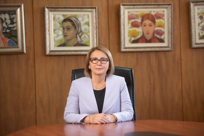 Интервю с проф. Христина Янчева