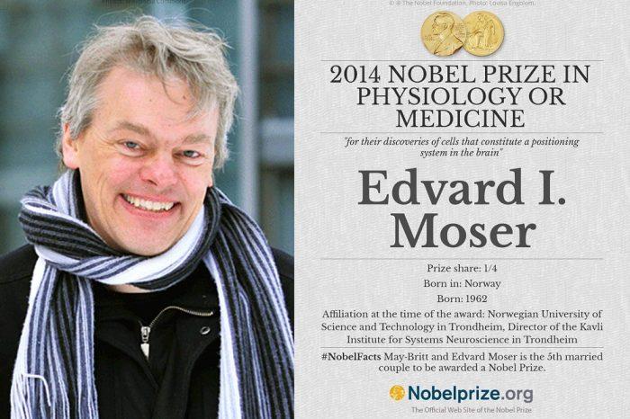 Нобелистът Едвард Мосер: Защо не трябва да ни притеснява бързото откриване на ваксината против COVID-19