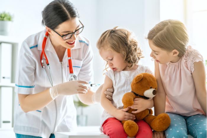 Какви са предимствата на ваксинацията в САЩ
