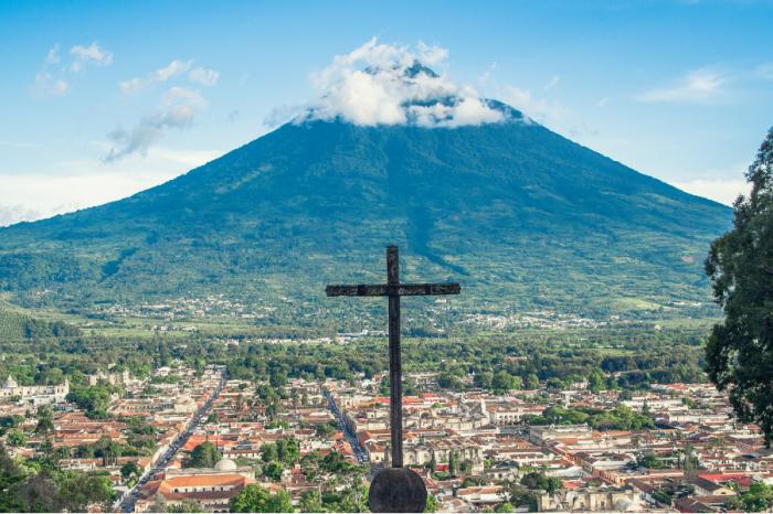Предвиждане на вулканичните изригвания