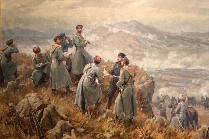 Руската концепция за българската армия в периода 1878-1885 г.