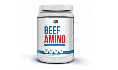 За какво са полезни аминокиселините