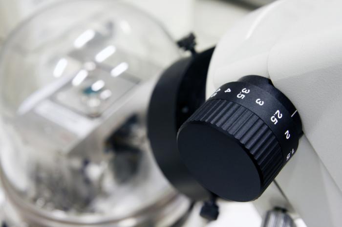 Нова концепция за микроскопия влиза в сила