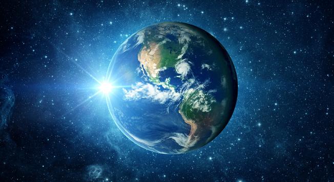 Едната земна полусфера губи повече топлина от другата