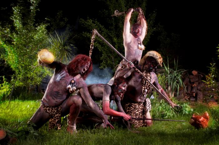 Ловът на дребен дивеч може да е бил двигател на нашата еволюция
