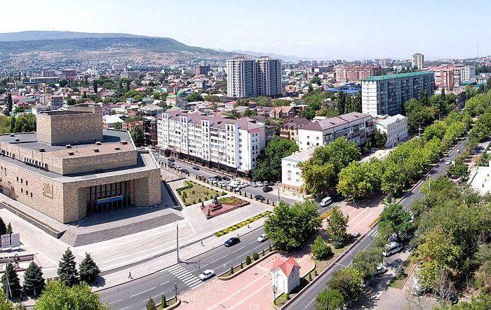 Организираната престъпност в Дагестан – Стратегическо предизвикателство за националната сигурност на Руската федерация