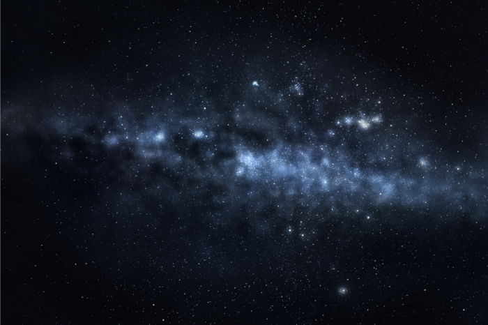 10-те най-интригуващи въпроси без отговор за тъмната материя