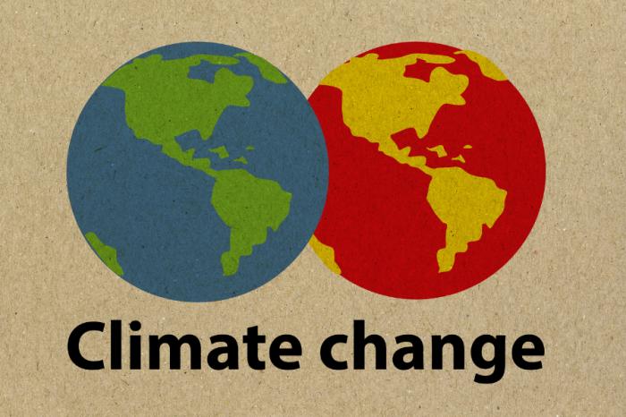 Ще успеем ли да хванем последния влак за овладяването на климатичните промени?