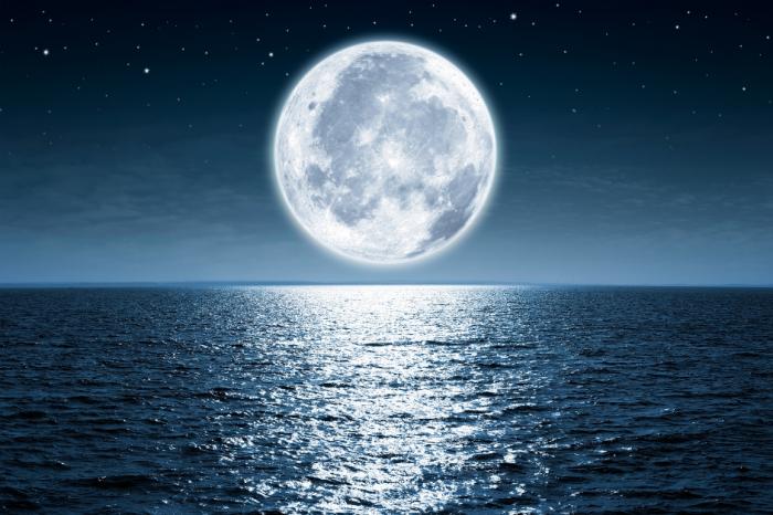 Колебание в орбитата на Луната може да доведе до рекордно наводнение през 2030-те години