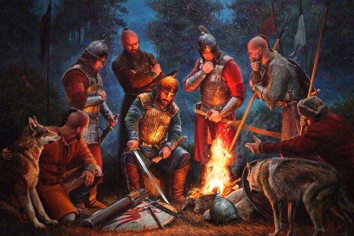 На тази дата: 1210 години от Битката при Върбишкия проход