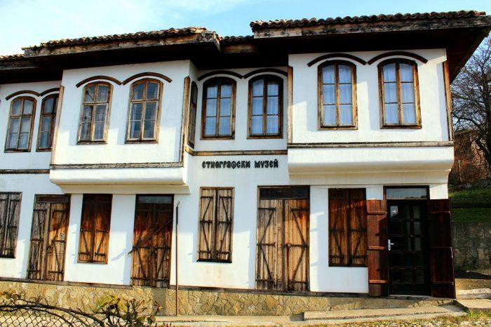 Интервю с Евгения Найденова, директор на Исторически музей - Оряхово
