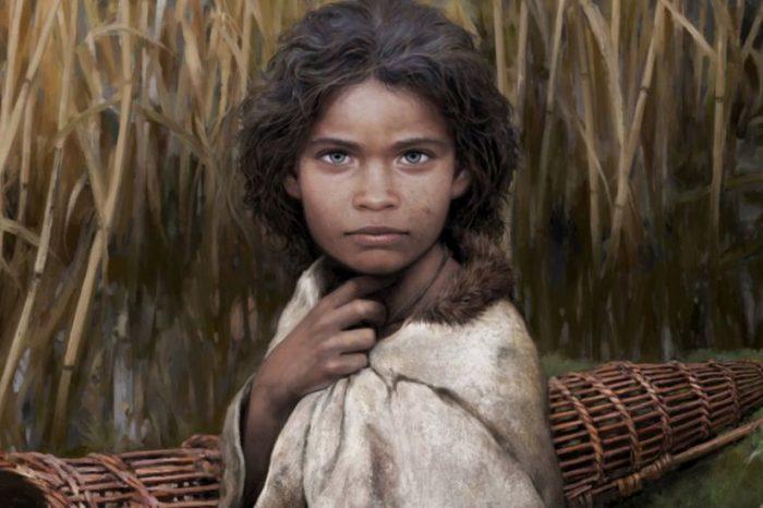 """Древна """"дъвка"""" разкрива генетичният код на жена, живяла в Дания преди 6000 години"""