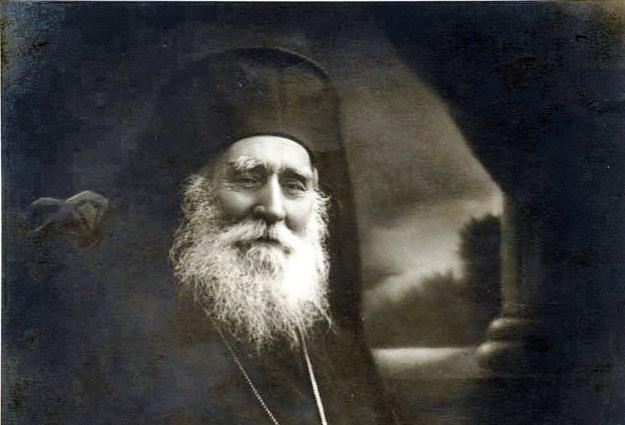 Кой е митрополит Симеон?