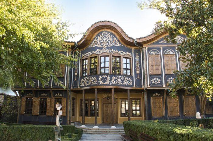 Интервю с Ангел Янков, директор на Регионален етнографски музей – Пловдив
