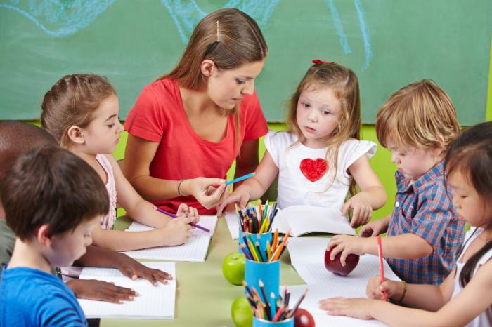Комуникативни нарушения при деца от начална училищна възраст