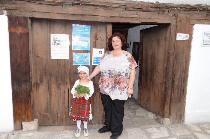 Интервю с Христина Манова, директор на Исторически музей – Разлог