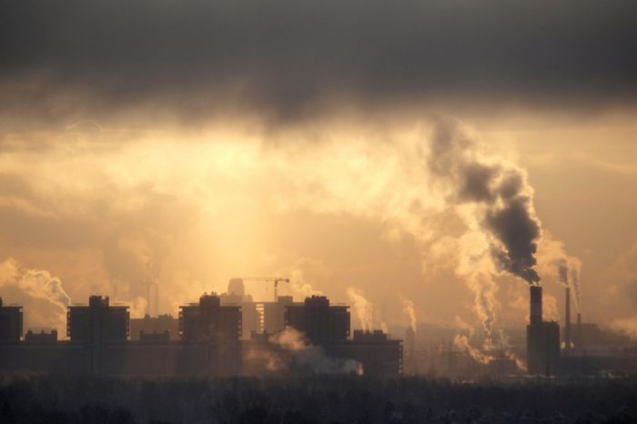 Замърсяването на въздуха излага децата на по-висок риск от заболявания в по-нататъшния им живот