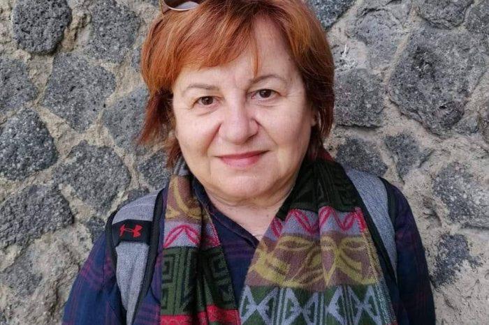 Пенка Ватова, директор на Института за литература