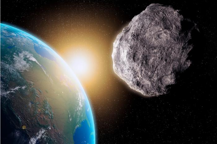 Въпроси и отговори: Колко подготвени сме да отклоняваме опасни за Земята астероиди