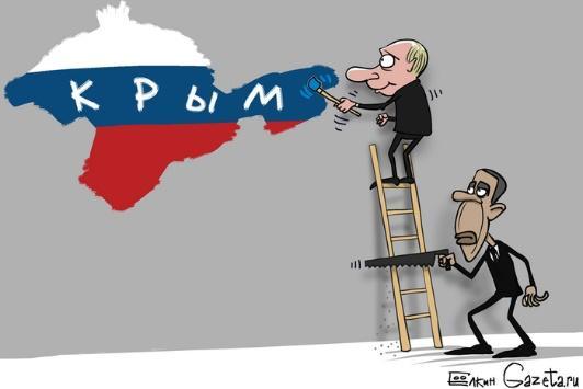 Как се промени геополитическата ситуация в зоната на Черно море след руската анексия на Крим?