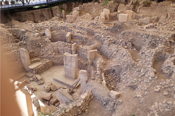 Последното убежище на ловците-събирачи от каменната ера