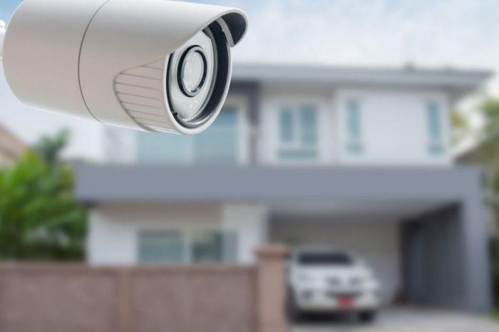 Как се инсталират безжичните камери за видеонаблюдение