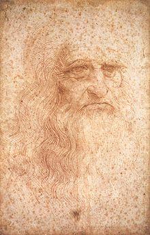 Картините на леонардо да Винчи като информационен фонд за личността на човека през ренесанса